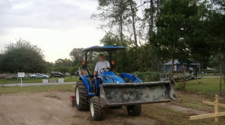 Habitat For Humanity - Lake City Florida - Project 3