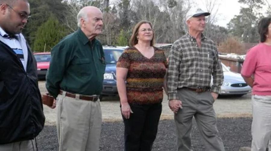 Habitat For Humanity - Lake City Florida - Project 4