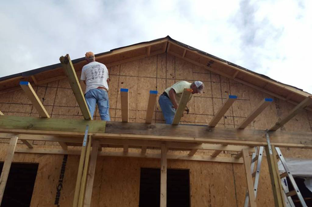 Habitat For Humanity - Lake City Florida - Project 8